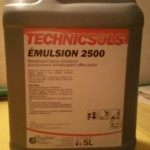 EMULSION TECHNISOLS
