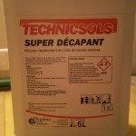 SUPR DECAPANT TECHNISOLS